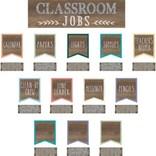 Home Sweet Classroom Classroom  Jobs Mini Bulletin Board
