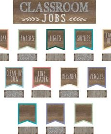 Home Sweet Classroom Classsrom Jobs Mini Bulletin Board