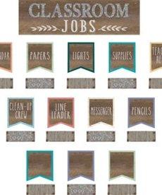 Home Sweet Classsroom Classsroom Jobs Mini Bulletin Board