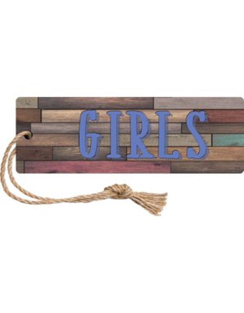 Home Sweet Classroom Girls Pass