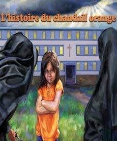 L'histoire du chandail orange