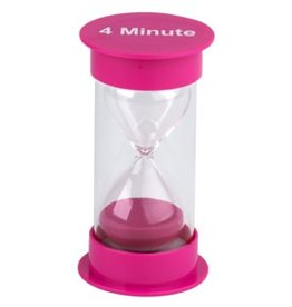 4 Minute Sand Timer