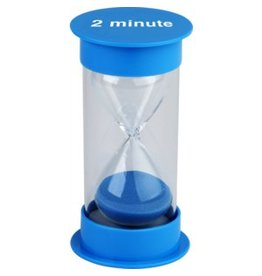 2 Minute Sand Timer