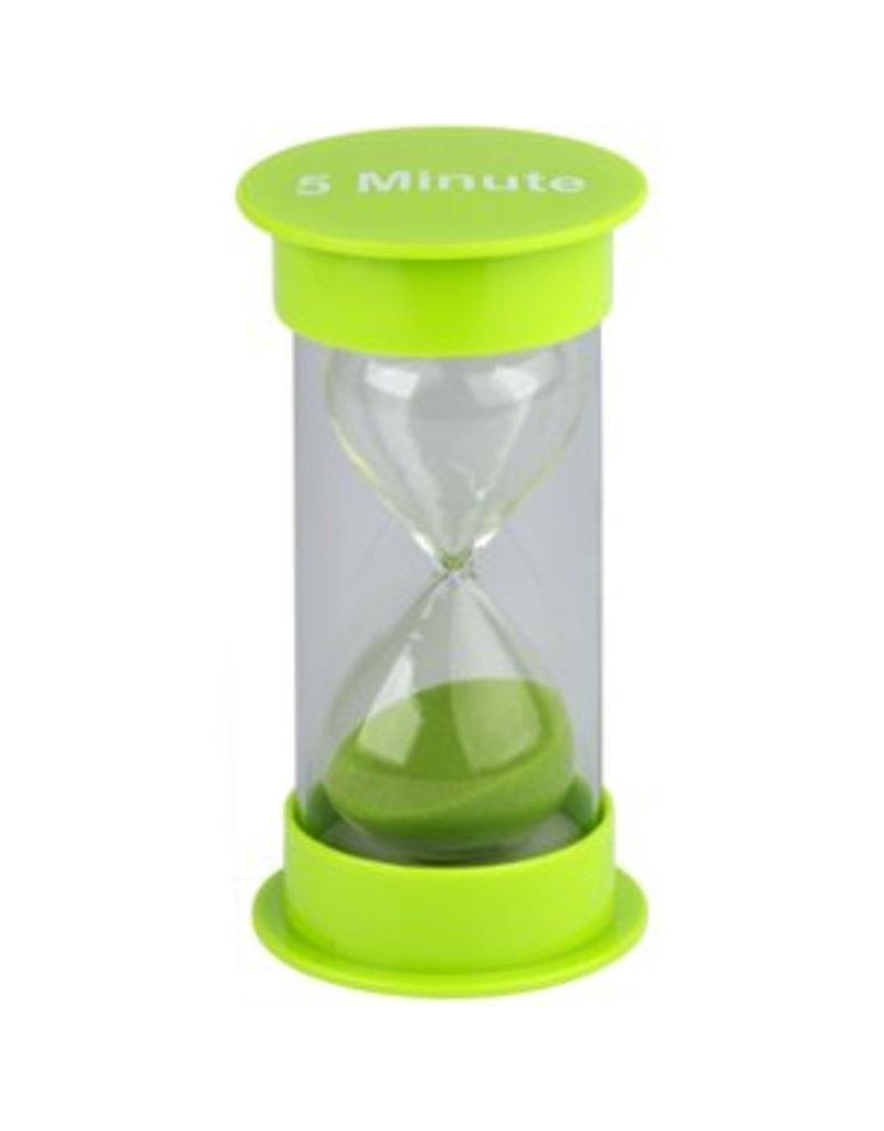 5 Minute Timer Medium