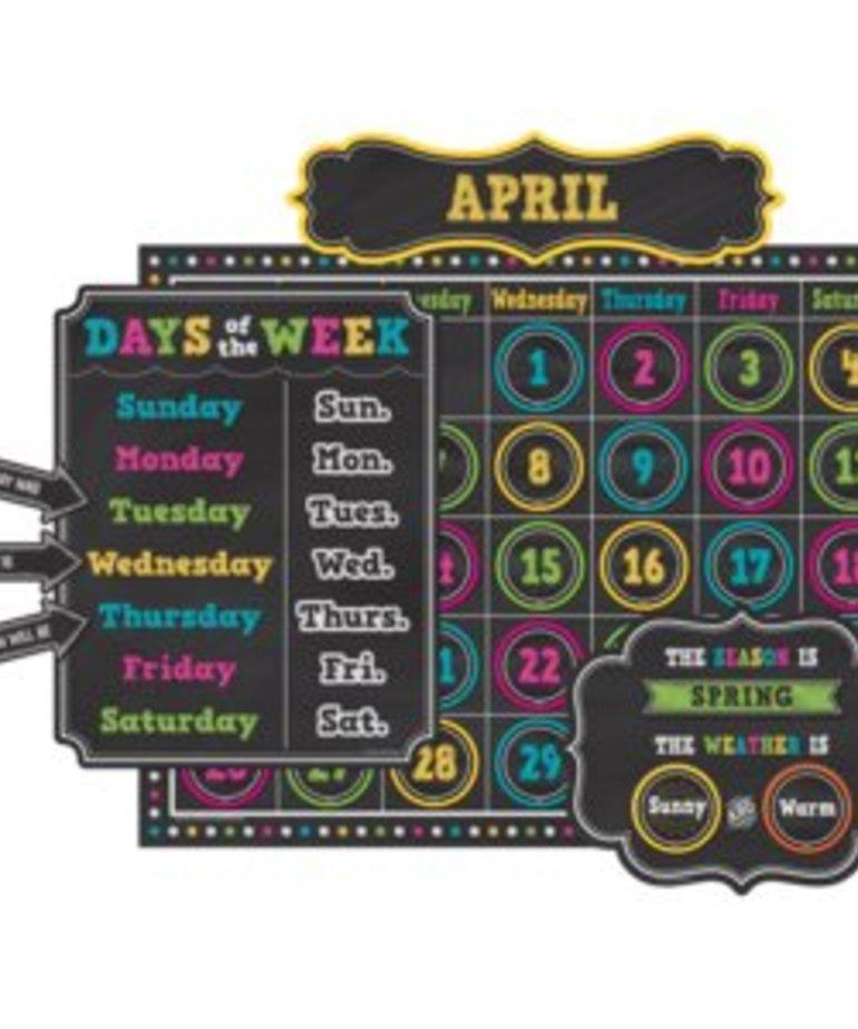Calendar Bulletin Board