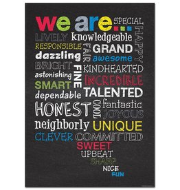 We Are Special Poster