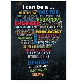 STEM Careers-Poster