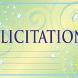 French Certificate Pad - Felicitations