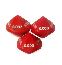 10-sided Thousandths Dice(.000-.009)