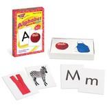 Alphabet Match Me