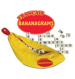 Bananagrams-French