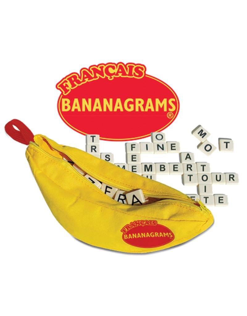 Bananagrams-French