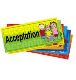 French Door Signs - Character Education Set