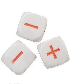 Operation 2F Dice (Addition/Subtraction)