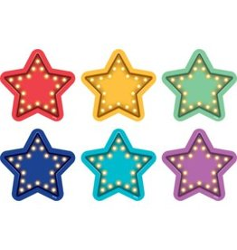 Marquee Stars Carpet Markers