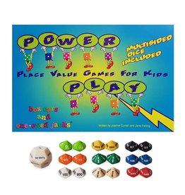 Power Play (19 spec dice)