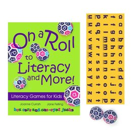On a Roll to Literacy and More