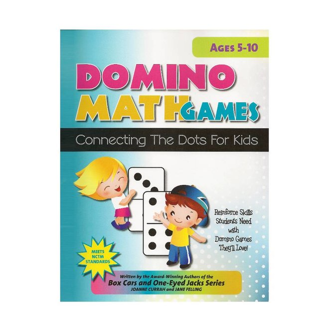 Domino Games- Connecting the Dots