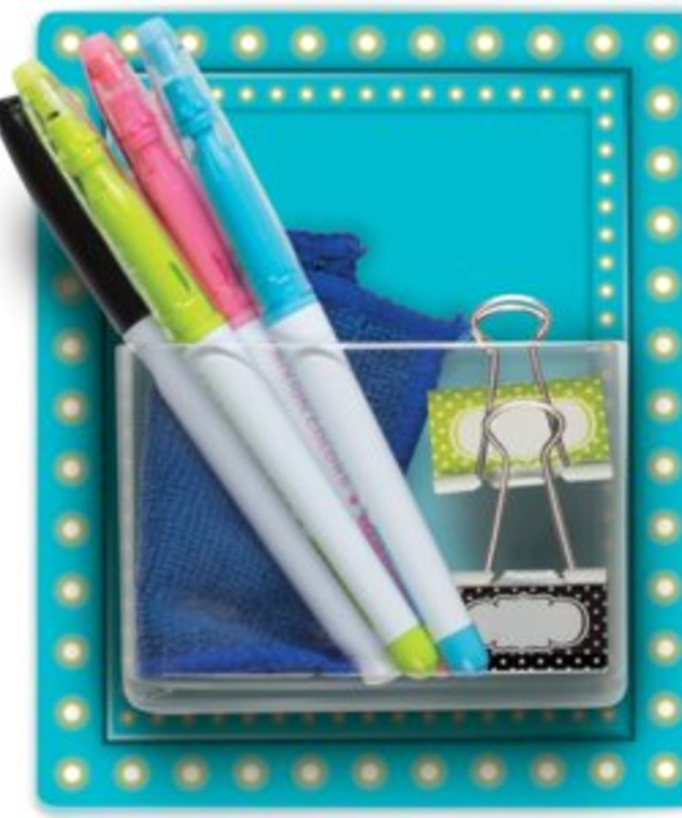 Marquee Clingy Thingies Storage Pocket