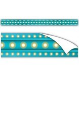 Marquee Clingy Thingies Light Blue Marquee Strips