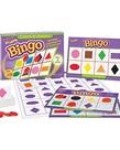 Colors & Shapes Bingo