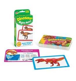 Dinosaur Mighty Match