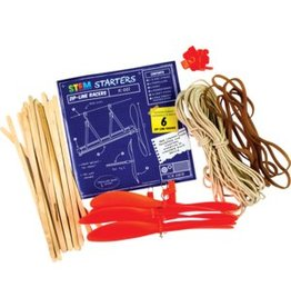 Stem Starters- Zipline Racers