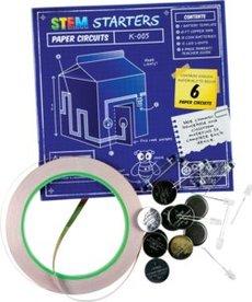Stem Starters-Paper Circuits