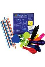 Stem Starters-Balloon Car