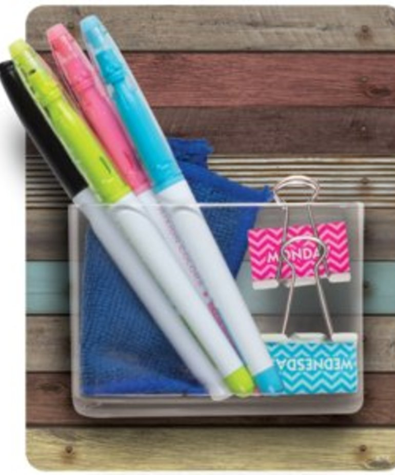 Clingy Thingies Home Sweet Classroom Pocket