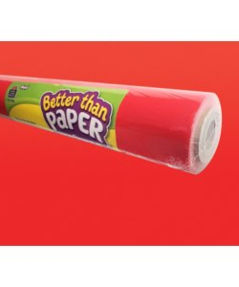 Better Than Paper-Red