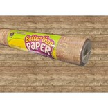 Better Than Paper-Rustic Wood
