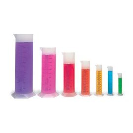 Learning Resources Graduated Cylinders