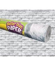 Better Than Paper- White Brick