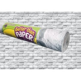 Better Than Paper- White Brick