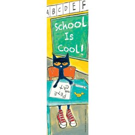 Pete the Cat Bookmarks - set of 36