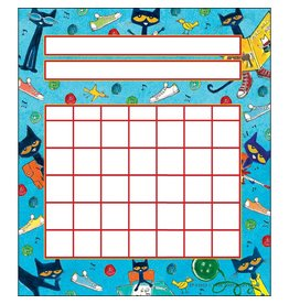 Pete the Cat Incentive Chart Pack