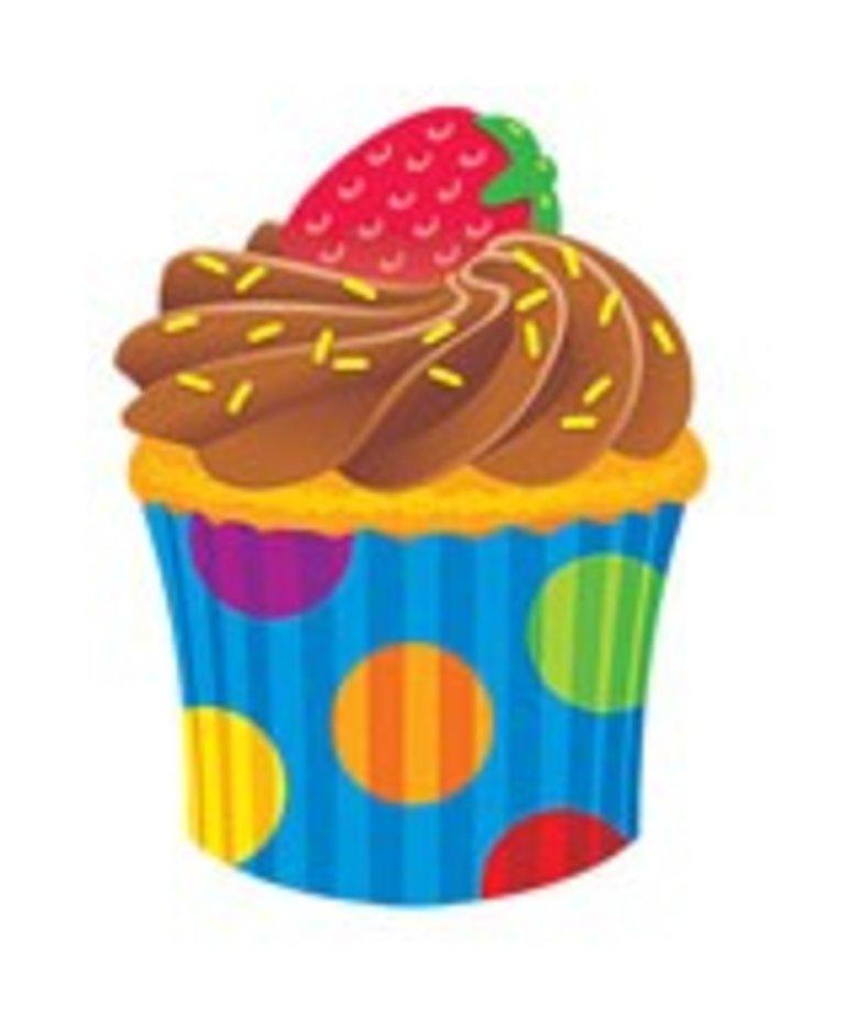 Cupcake The Bake Shop Mini Accents
