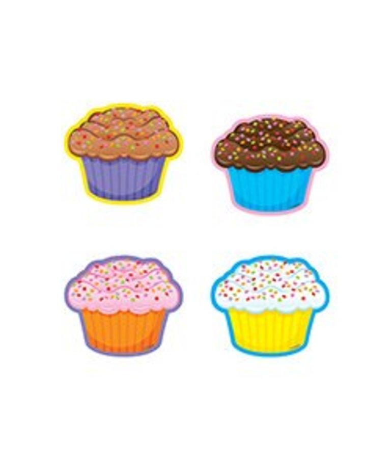Cupcakes Mini Accent