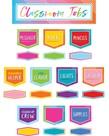 Colorful Vibes Classroom Jobs Mini Bulletin Board