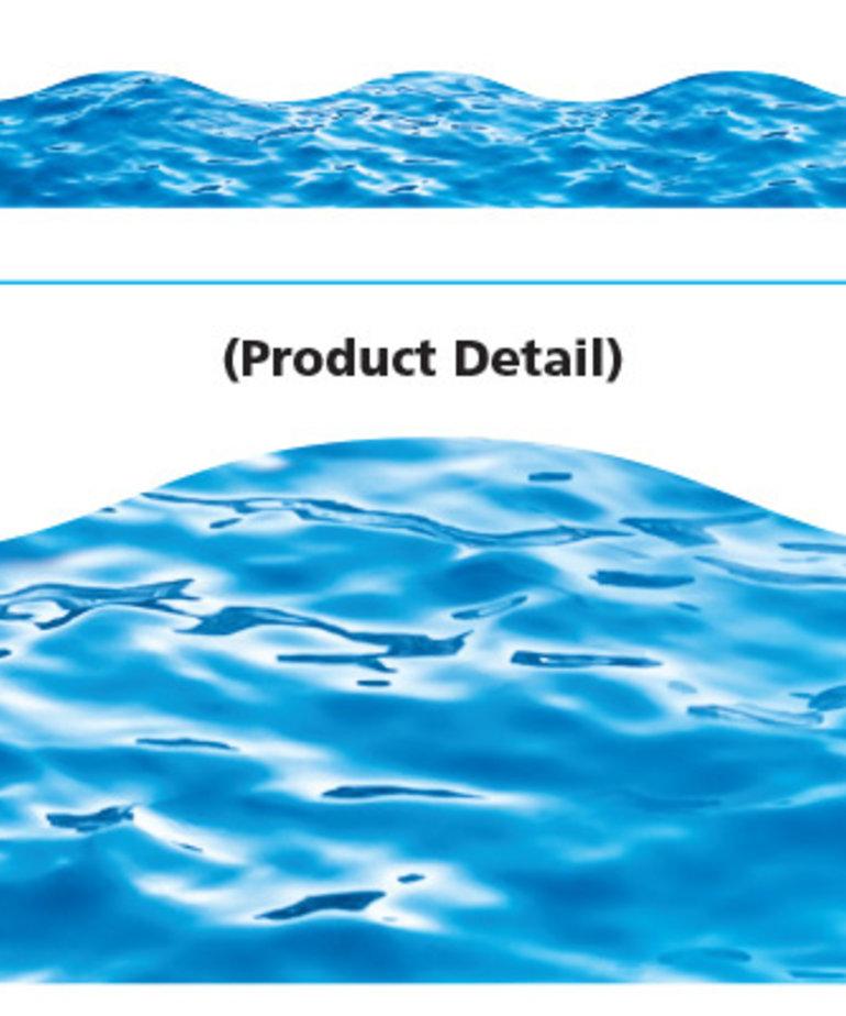 Blue Water-Trim