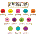 Confetti Classroom Jobs