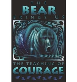 Seven Teachings (Brings Us)-Poster Set