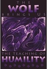 Seven Teachings Poster Set (Brings Us)