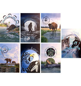 Seven Teachings (West Coast)