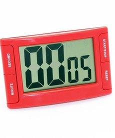 Big Red Digital Timer