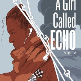A Girl Called Echo: Red River Resistance