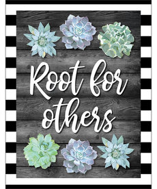 Simply Stylish Root For Others