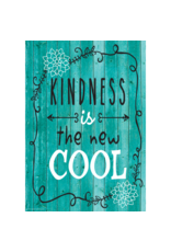 Shabby Chic Kindness is the New Cool-Poster
