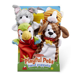 Playful Pets